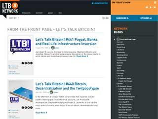Let's Talk Bitcoin!
