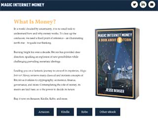 Magic Internet Money