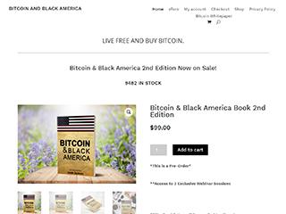 Bitcoin & Black America