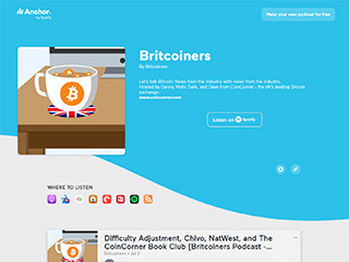Britcoiners