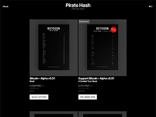Pirate Hash
