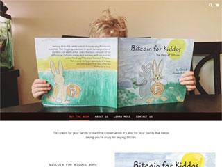 Bitcoin For Kiddos