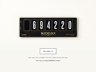 BlockClock
