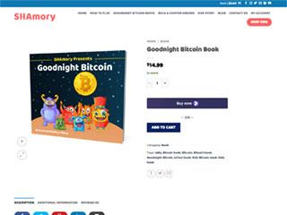 Goodnight Bitcoin