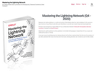 Mastering The Lightning Network