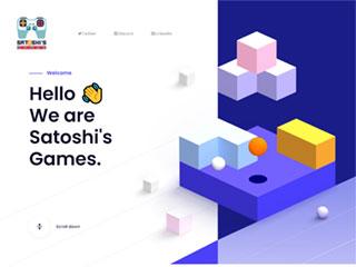 Satoshi's Games
