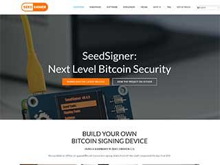 SeedSigner