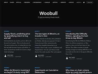 Woobull
