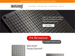 BitPLATES