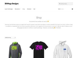 BitMegs Designs