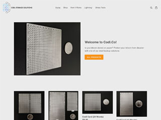 Codl Storage Solutions