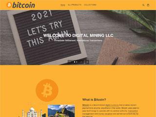 Digital Mining LLC
